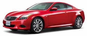 В Японии, 2 октября, представлено новое поколение Nissan Skyline.
