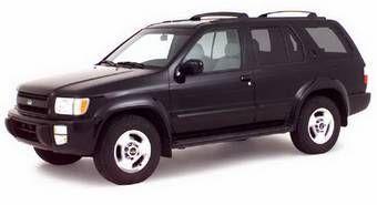 Infiniti QX4 и Nissan Pathfinder являются аналогами, поэтому и поломки у них возникают одинаковые.