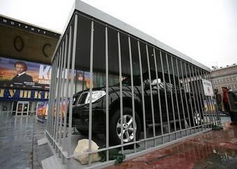 Компания Nissan укротила своих хищников — Patrol, Navara, Pathfinder и Murano.