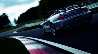 Honda S2000 Type S скоро появится на дорогах Японии.