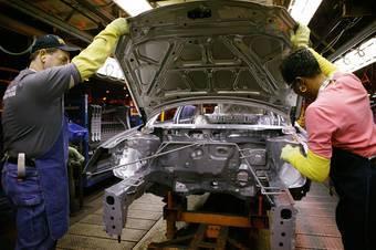 В следующем году в России будут производиться две модели марки Nissan.