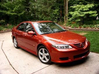 Mazda6 выиграла в категории «Лучшее семейное авто» рейтинга лучших машин для вторичного рынка английского издания What Car?.