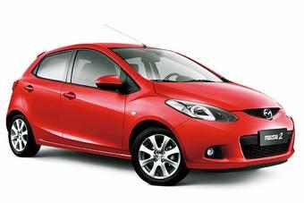 Mazda покажет в Китае свои новинки для рынка этой страны.