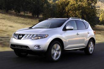 Nissan Murano нового поколения совсем скоро будет продемонстрирован на автошоу в Лос-Анджелесе.