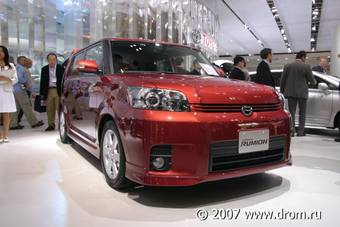Компания Toyota обнародовала результаты продаж Toyota Corolla Rumion за первый месяц.