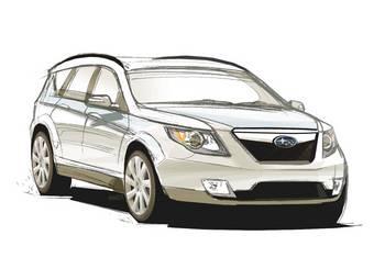 Американские поклонники Subaru Forester начали поиски нового поколения своего любимого автомобиля.