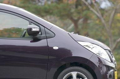 Обзор турбированной микролитражки Suzuki Cervo SR