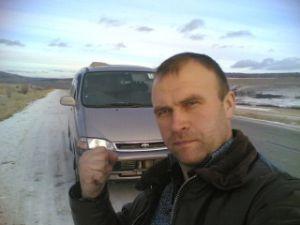 Перегон Toyota Granvia из Владивостока в Москву