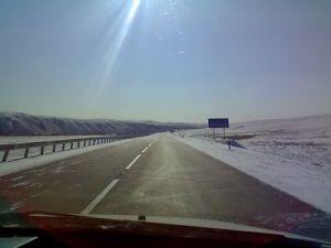 Перегон из Владивостока до Байкала на Toyota Succeed