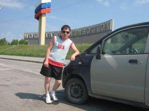 Отчет о перегоне Suzuki MR Wagon из Владивостока в Кемерово