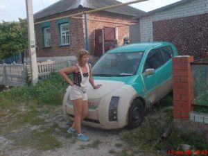 История жительницы Воронежа о перегоне Toyota WiLL Cypha из Владивостока