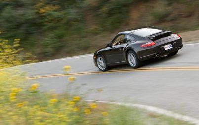 Тест лучших спорт-каров мира: Nissan GT-R против Audi R8, Lotus Elise SC, Porsche 911, Mitsubishi Lancer Evolution Х и Subaru Impreza WRX STI