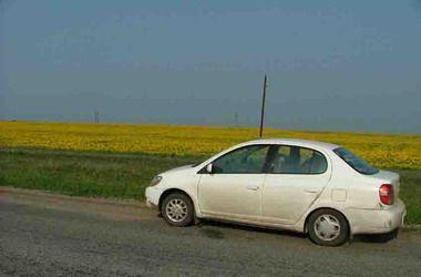 Путешествие на Бухтарму на Toyota Рlatz в июле 2006 года