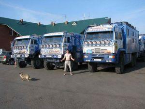 Заметки о путешествии из Красноярска в Москву на Nissan Bluebird Sylphy