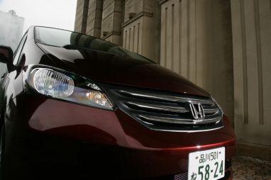 Обзор Honda Freed. Уроки маркетинга от компании Honda