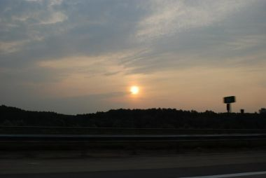 Поездка из Москвы на юг и обратно на Daihatsu YRV
