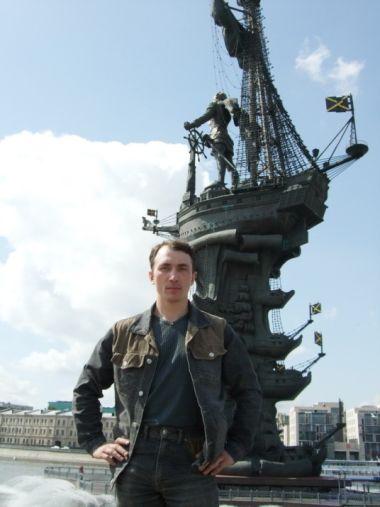 Перегон микровэна Suzuki Every Landy по маршруту Владивосток-Москва