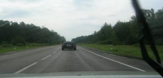 Отчет о поездке из Ярославля в Алматы на Toyota Progres
