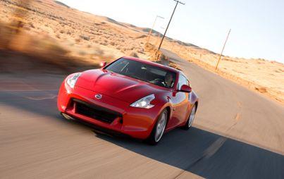 Обзор нового спортивного купе Nissan 370Z. Z-кар для настоящих ценителей