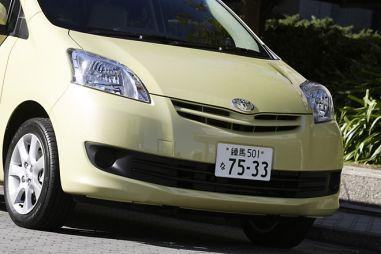 Обзор Toyota Passo Sette и Daihatsu Boon Luminas. Обновление на рынке микровэнов
