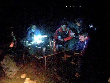 Обзорная экскурсия по Горному Алтаю (11-16 июня 2008 года)