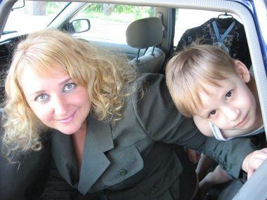 Автономное путешествие семьи Костенко по полуострову Крым. Часть первая