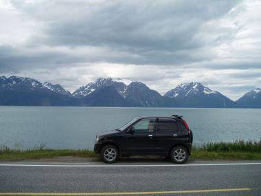 «Малыш» покоряет Европу, или Путешествие по северной Скандинавии на Daihatsu Terios Kid