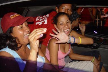 Поездка по Венесуэле на Toyota Previa: дешевый бензин, море, солнце и кокаин