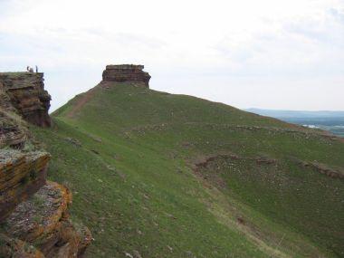 Поездка в Хакасию — музей под открытым небом