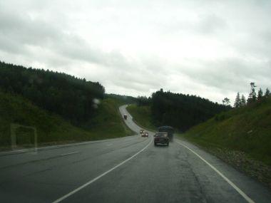 Автопутешествие по маршруту Новосибирск — Карелия — Санкт-Петербург — Павлодар на Nissan Quest