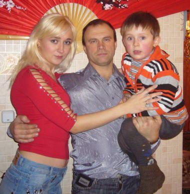 Виктор, Валя и Илья на Тойоте Гранвия, или Владивосток — Сергиев Посад 2010