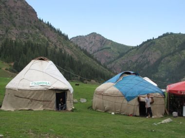 Вся правда о поездке по Средней Азии