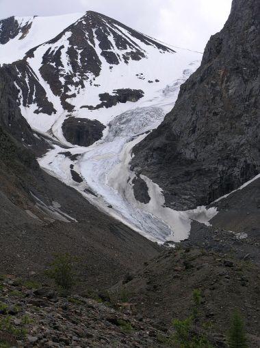 Новосибирск — ледник Ак-Тру — Красные ворота — Челушманская долина на Nissan Cefiro