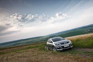 Обзор обновленного кроссовера Mazda СX-7 от Drom.ru