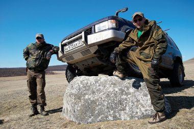 Автопробег Хабаровск — Монголия, или 7777км, которые нас потрясли