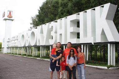 Поездка в Казахстан из Новокузнецка (Новокузнецк — Алаколь — Капчагай)