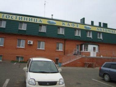 Поездка Нижневартовск — Новосибирск на Mitsubishi Minica