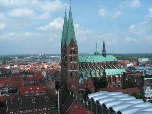 Вновь о Германии и сопредельных царствах-государствах, или Десятидневная поездка по маршруту Санкт-Петербург — Гамбург и обратно