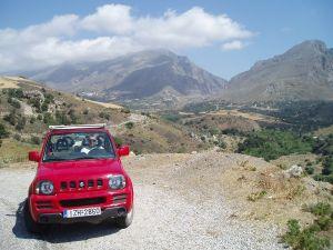 Две недели на острове Крит