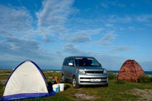 Поездка от Южно-Сахалинска до Москвы, потом в Калугу и обратно на Toyota Voxy