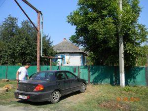 Из Архангельска в Кучугуры на Kia Spectra