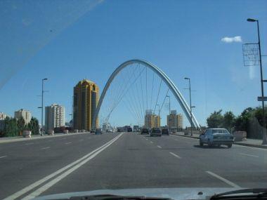 Из Новосибирска в Казахстан на Isuzu Bighorn
