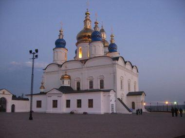 Тюмень—Абалак—Тобольск. Маршрут выходного дня
