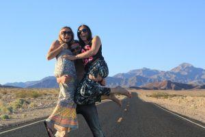 Отчет о путешествии по Америке осенью 2010 года. Route-66