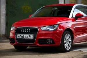 Обзор Audi A1 от Drom.ru. Малышка на миллион