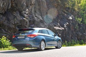 Тест-драйв Hyundai i40 Tourer