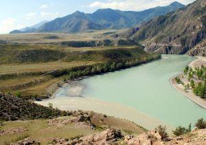 По ключевым точкам Алтая: ЮБТО и плато Укок