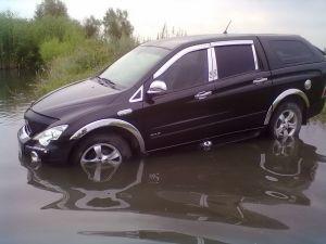 Черная полоса, или Поездка в Курчум на сто тысяч рублей