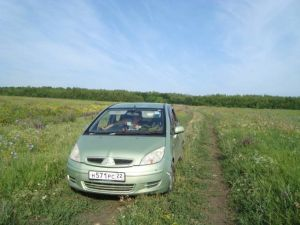 Большое путешествие маленького автомобиля, или Вокруг света в тележке из супермаркета