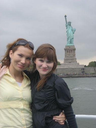 Путешествие в Америку: Нью-Йорк—Майами—Вашингтон